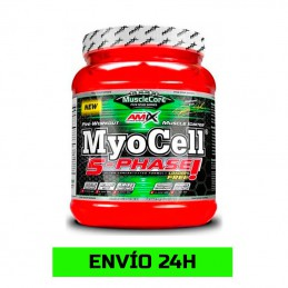 MyoCELL 5 Phase 500gr