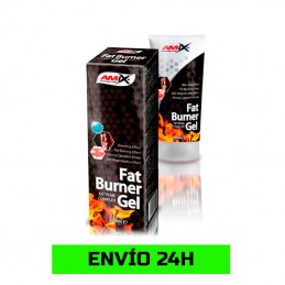 Fat Burner Gel 200ml
