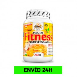 Fitness Protein Pancakes 800gr