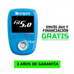 Compex Fit 5.0 Wireless 2...