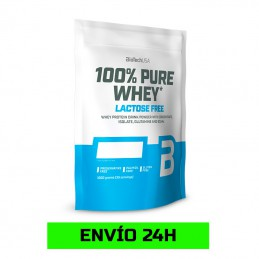 100% Pure Whey 1000gr  -...