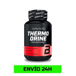Thermo Drine 60 cápsulas