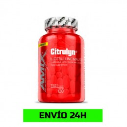 Citrulyn 120 Cápsulas