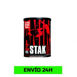Animal Stak 21 Pack