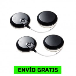 2 Módulos Wireless SP 8.0 y...