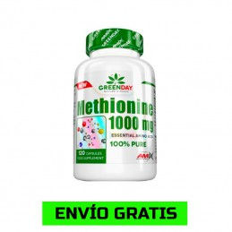 Methionine 1000 mg 120...