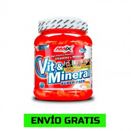 Vit & Mineral Super Pack 30...