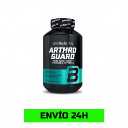 Arthro Guard 120 Tabletas