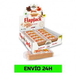 Barritas Flapjack Oat Bar...