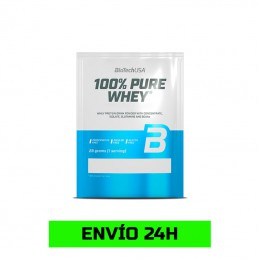 100% Pure Whey 25gr -...