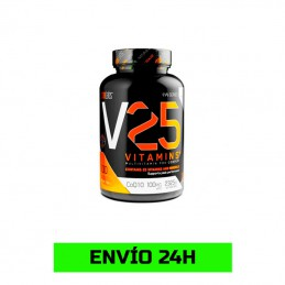V25 Multivitamins Plus 100...
