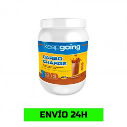 Energy Carbo Charge 660gr