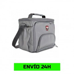 Bolsa Deportiva The Box Gris