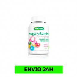 Mega Vitamins for Women 60...