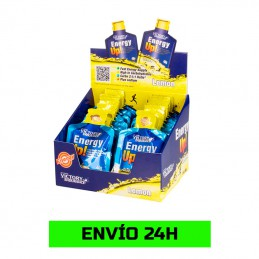 Geles Energy Up! Caja 24x40gr