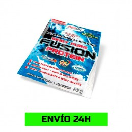 Whey Pure Fusion Amix 30gr...