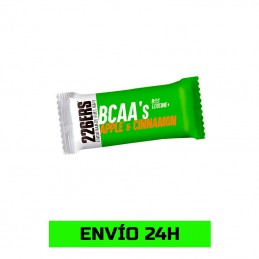 Endurance Fuel Bar BCAAs 60gr