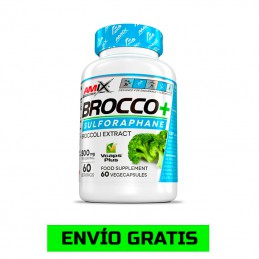 Brocco+ Sulforaphane 60...