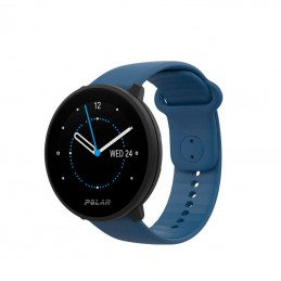 Reloj Polar Unite color azul
