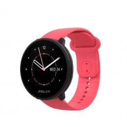 Reloj Polar Unite color coral