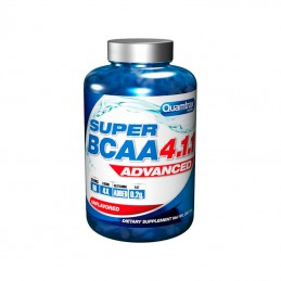 Super BCAA 4.1.1 Advanced...