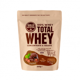 Total Whey 260gr