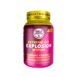 Extreme Cut Explosion Woman...